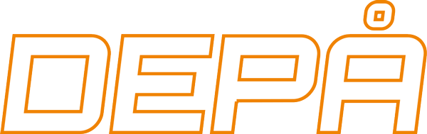 Logo - Depå bilvårdsprodukter
