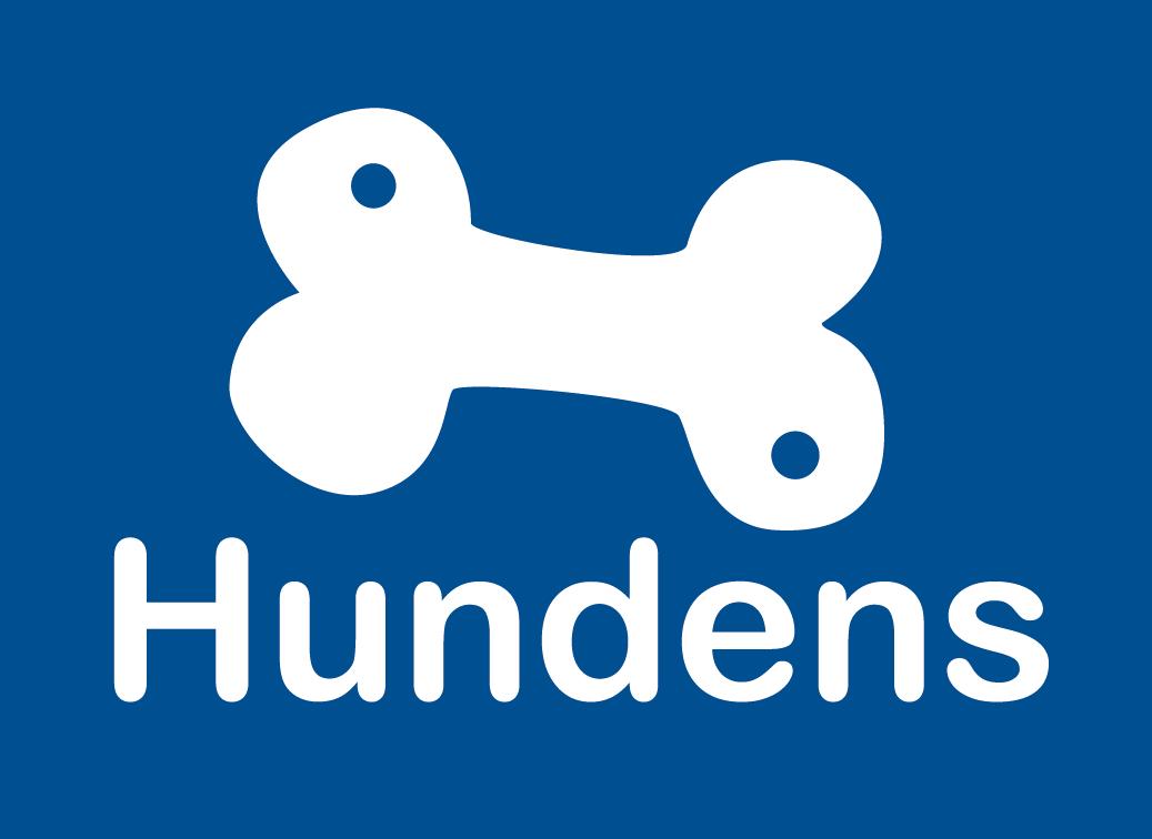 Logo Hundens