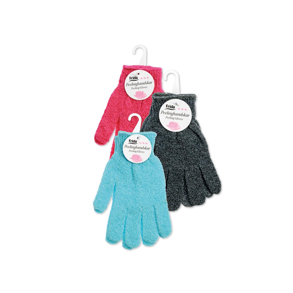 Peelinghandskar från Frida SPA
