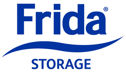 Logo Frida Storage